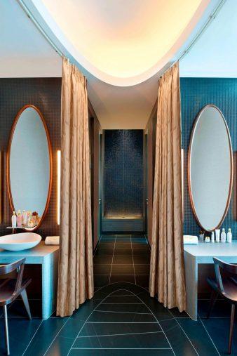 The St. Regis Osaka Luxury Hotel - Osaka, Japan - Iridium featuring Sothys Spa