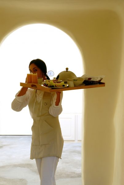 Mystique Luxury Hotel Santorini – Oia, Santorini Island, Greece - Luxury Service