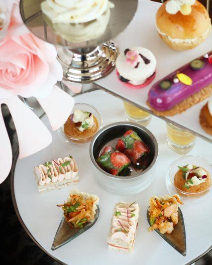 The St. Regis Bangkok Luxury Hotel - Bangkok, Thailand - Sunday Brunch