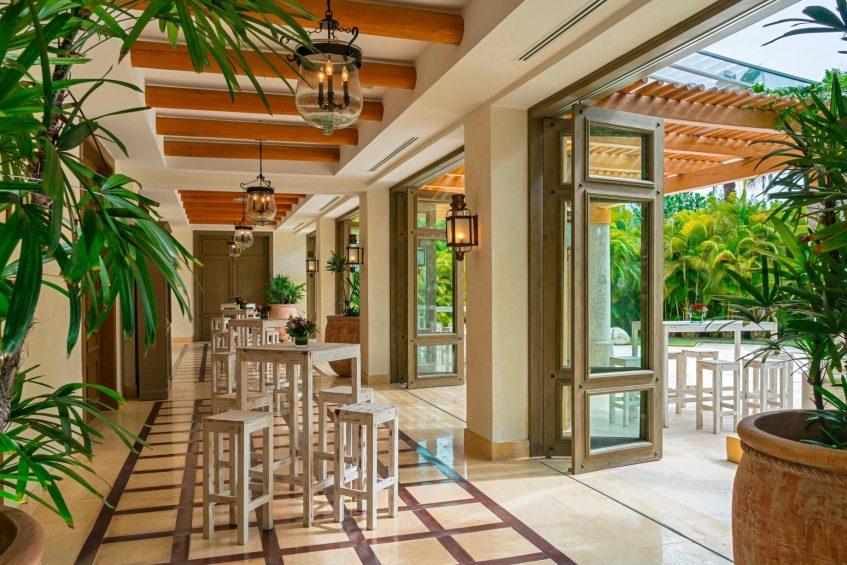 The St. Regis Punta Mita Luxury Resort - Nayarit, Mexico - Astor Foyer