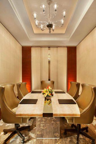 The St. Regis Singapore Luxury Hotel - Singapore - Business Center