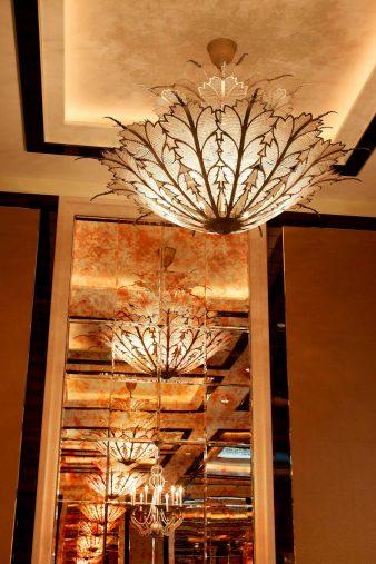 The St. Regis Singapore Luxury Hotel - Singapore - Chandeliers Ballroom