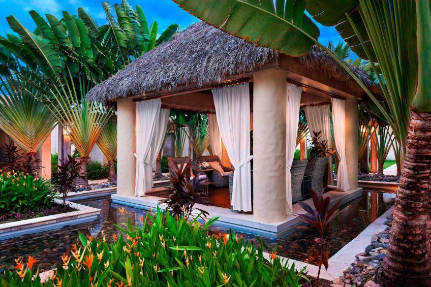 The St. Regis Punta Mita Luxury Resort - Nayarit, Mexico - Remède Spa