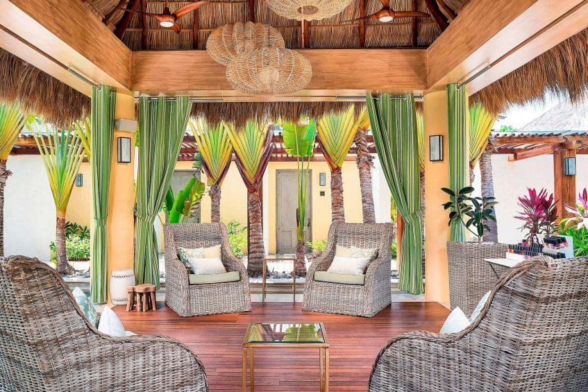 The St. Regis Punta Mita Luxury Resort - Nayarit, Mexico - Remède Spa Relaxation Island