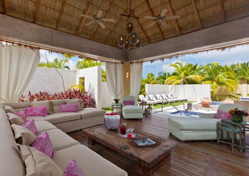 The St. Regis Punta Mita Luxury Resort - Nayarit, Mexico - Spa