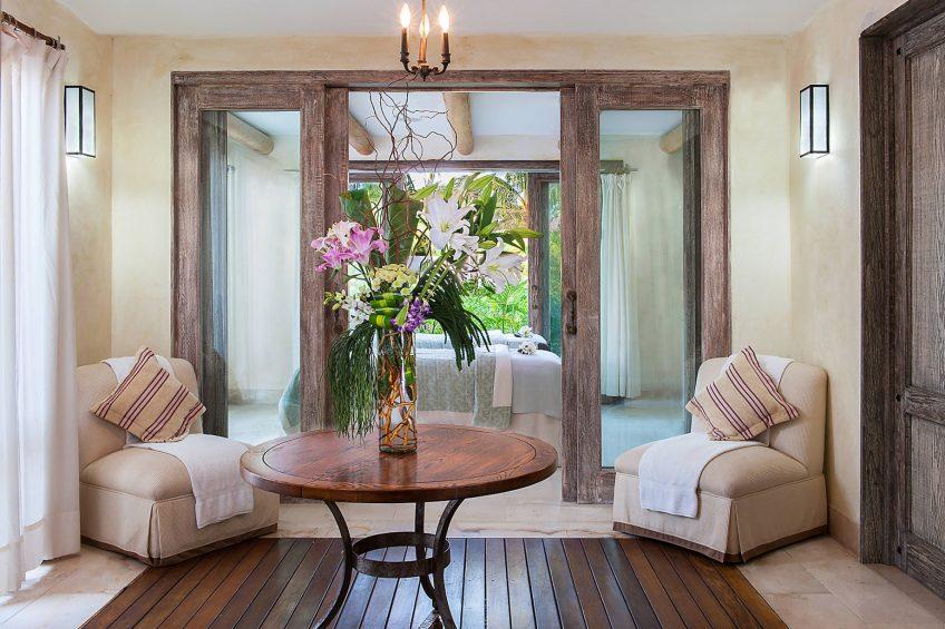 The St. Regis Punta Mita Luxury Resort - Nayarit, Mexico - Remède Spa Suite