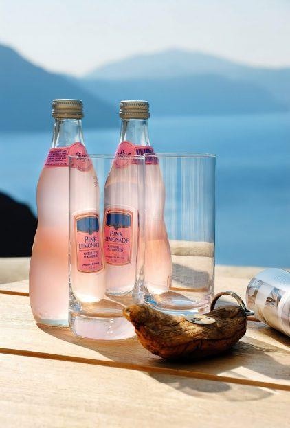 Mystique Luxury Hotel Santorini – Oia, Santorini Island, Greece - Clifftop Ocean View Beverages