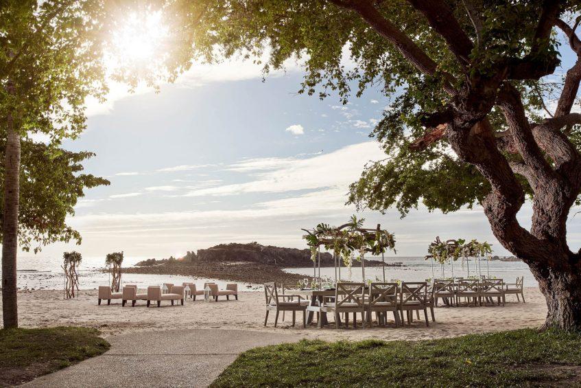 The St. Regis Punta Mita Luxury Resort - Nayarit, Mexico - Destination Wedding