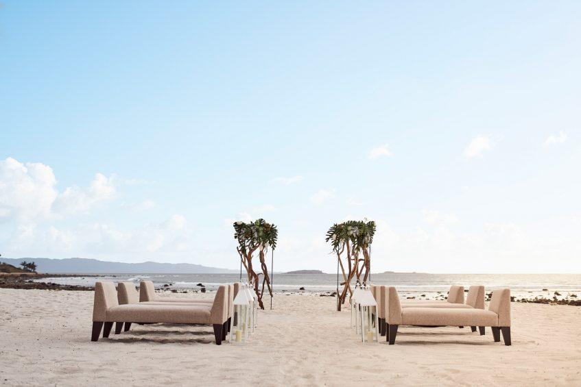 The St. Regis Punta Mita Luxury Resort - Nayarit, Mexico - Wedding Ceremony
