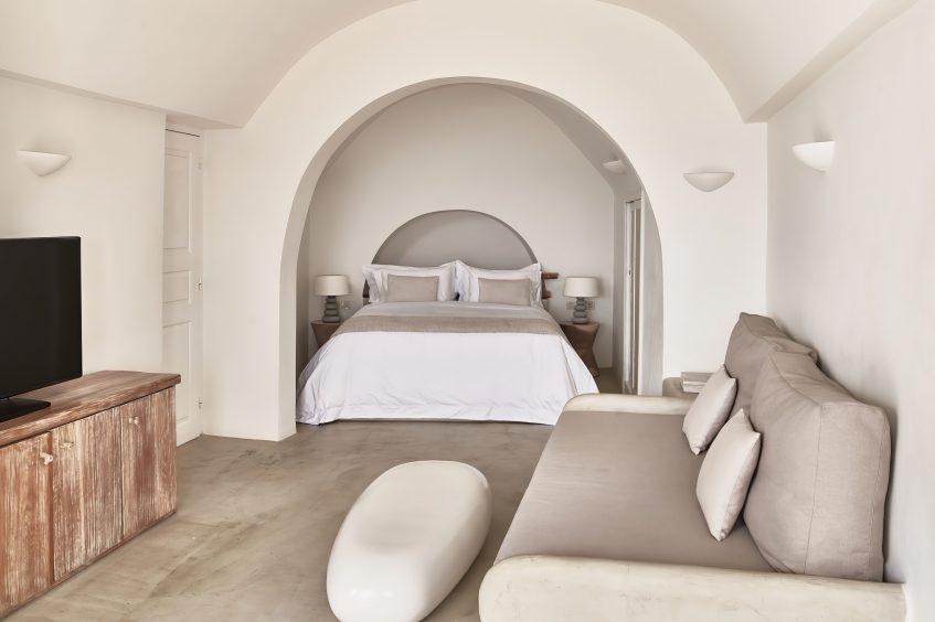 Mystique Luxury Hotel Santorini – Oia, Santorini Island, Greece - All2Senses Suite