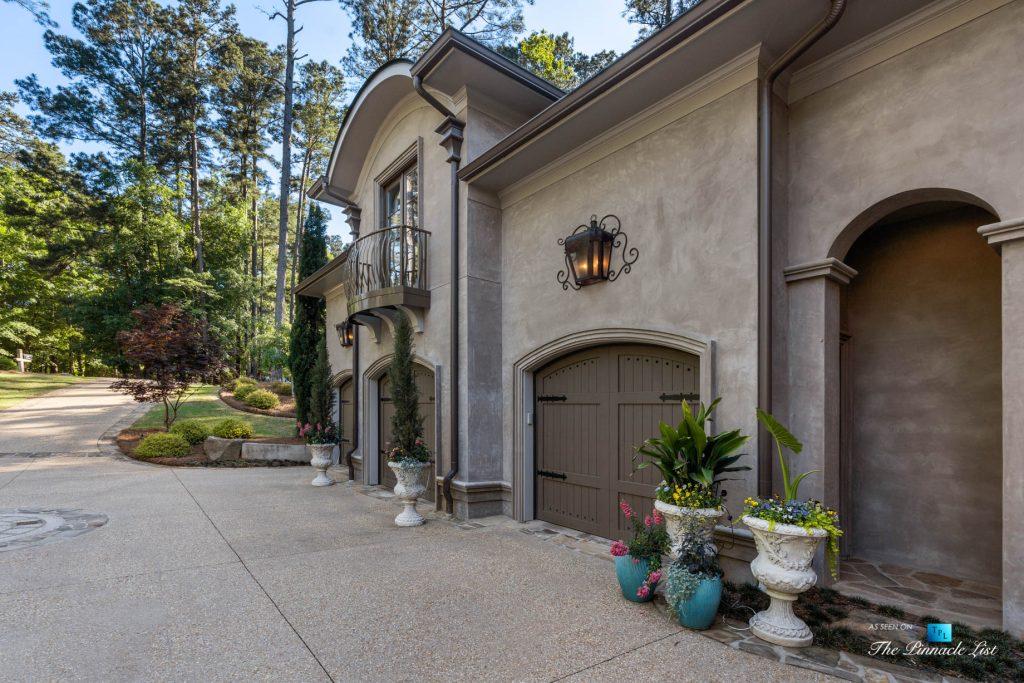 1200 Parrotts Cove Rd, Greensboro, GA, USA - Luxury Real Estate - Lake Oconee Mansion