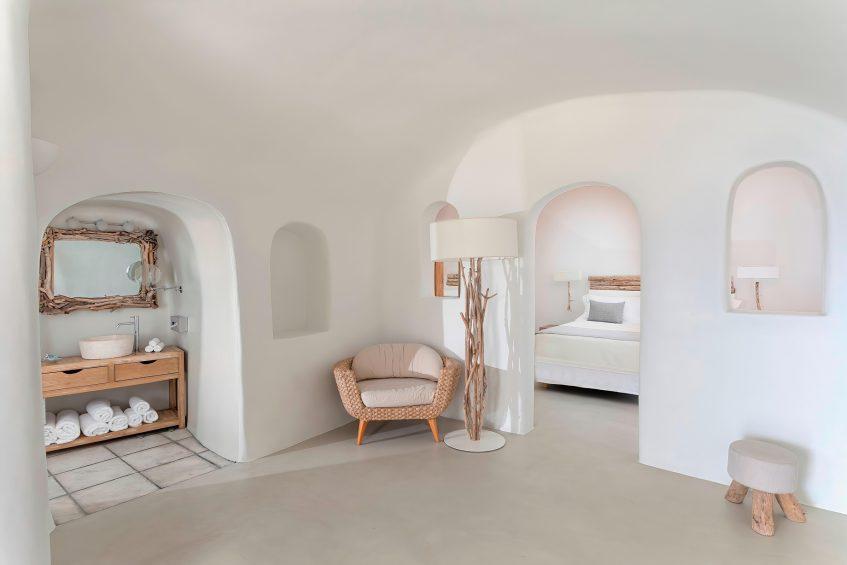 Mystique Luxury Hotel Santorini – Oia, Santorini Island, Greece - Wet Allure Suite