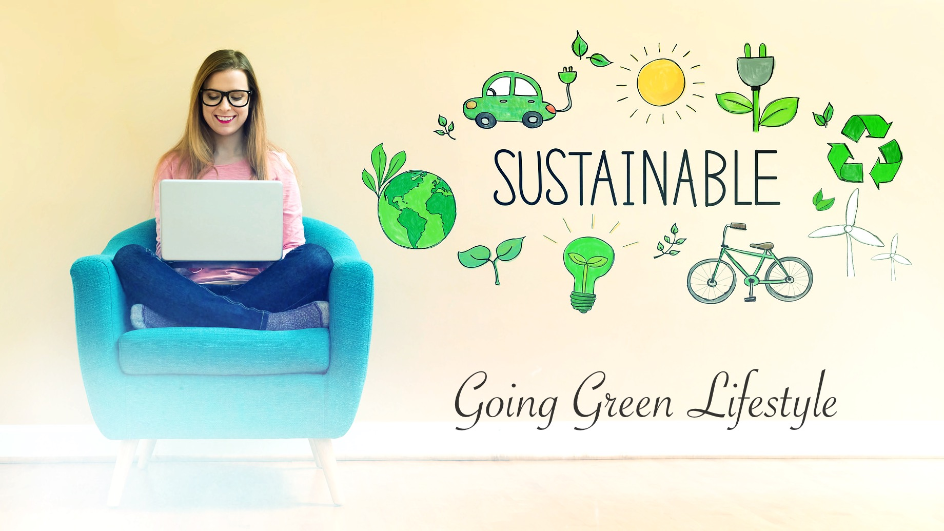 A Beginner's Guide to Sustainable Living