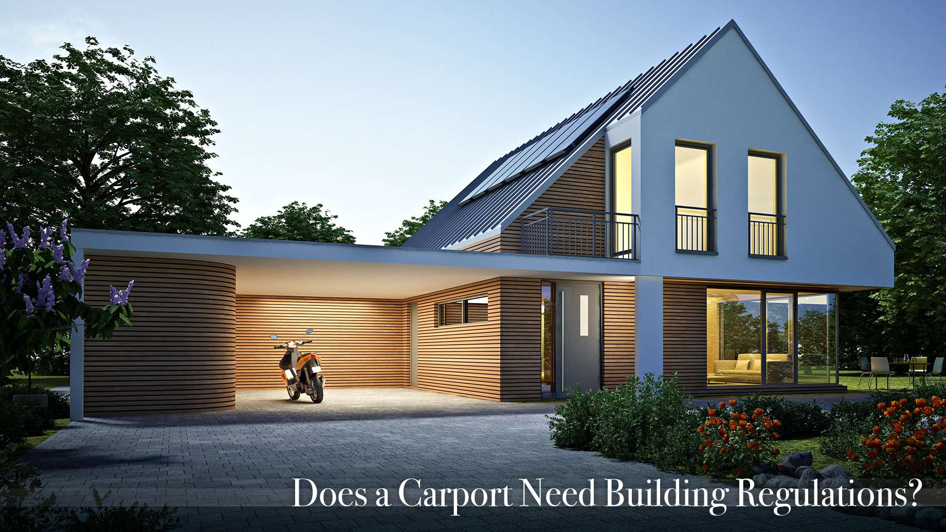 Does a Carport Need Building Regulations?