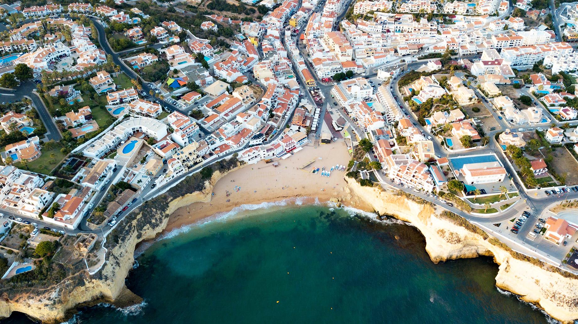 Invest in Algarve, Portugal Real Estate