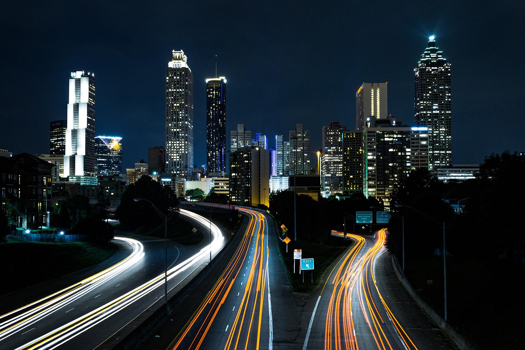 Invest in Atlanta, Georgia Real Estate