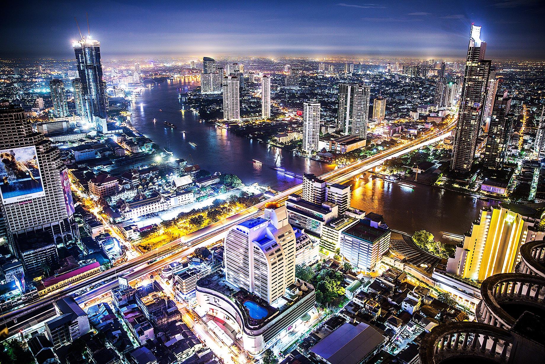 Invest in Bangkok, Thailand Real Estate