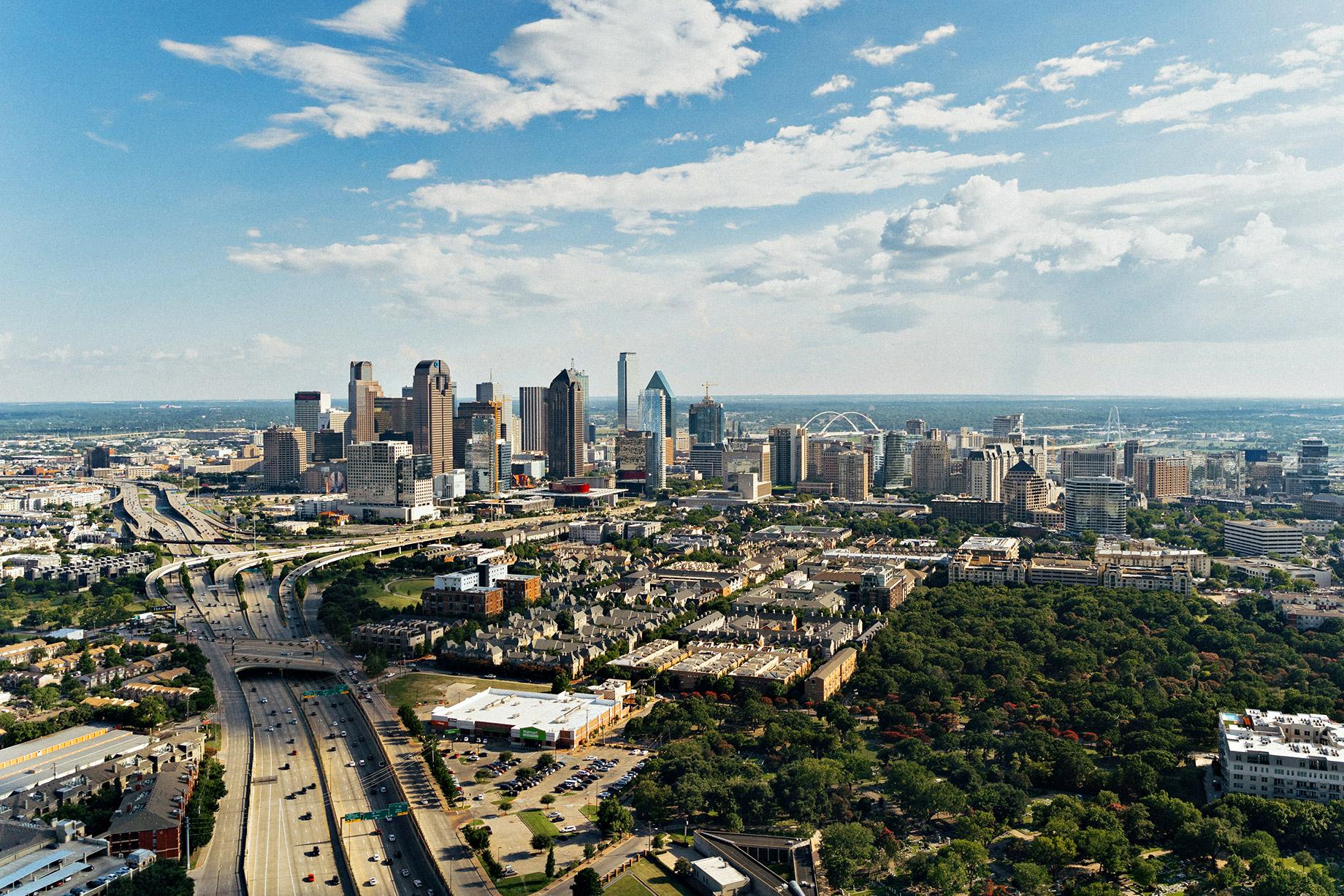 Invest in Dallas, Texas Real Estate