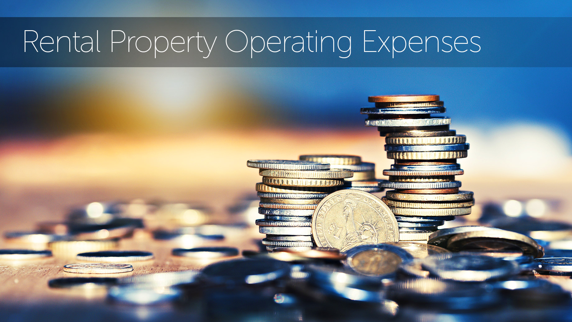 Rental Property Operating Expenses