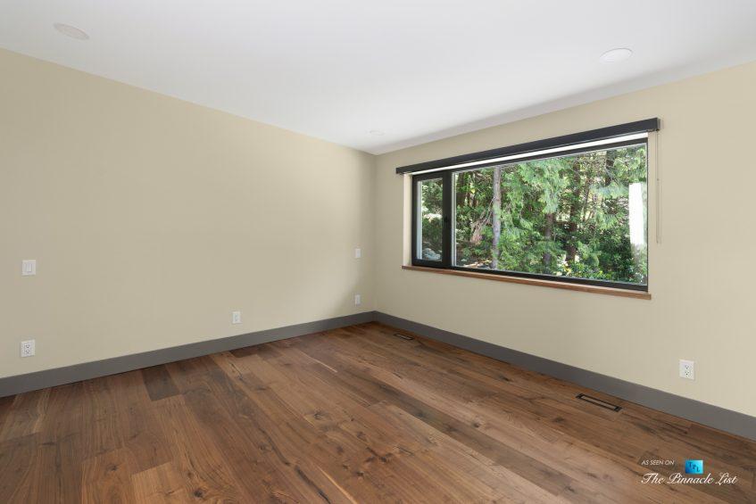 3350 Watson Rd, Belcarra, BC, Canada - Vancouver Luxury Real Estate - Bedroom