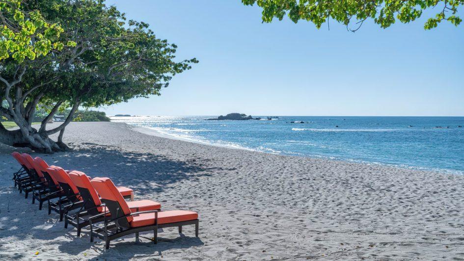 Four Seasons Luxury Resort Punta Mita - Nayarit, Mexico - Arena Beach House Beach Chairs