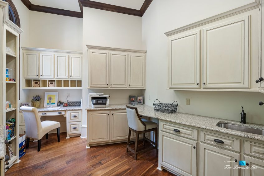 5705 Winterthur Ln, Sandy Springs, GA, USA - Atlanta Luxury Real Estate - Winterthur Estates Home - Pantry Room