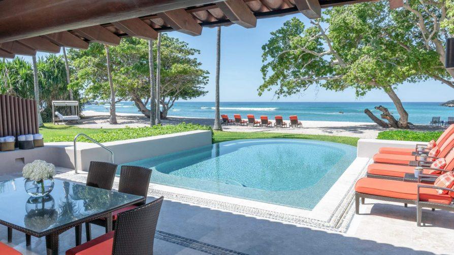 Four Seasons Luxury Resort Punta Mita - Nayarit, Mexico - Arena Beach House Pool