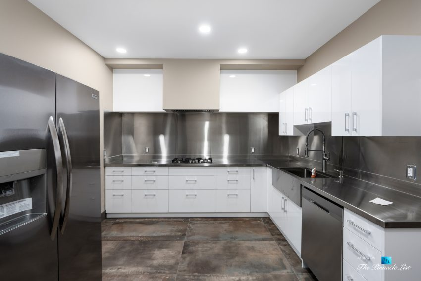 3350 Watson Rd, Belcarra, BC, Canada - Vancouver Luxury Real Estate - Modern Home Chefs Secondary Kitchen