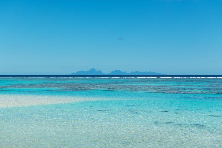 The Brando Luxury Resort - Tetiaroa Private Island, French Polynesia - Tropical Ocean View