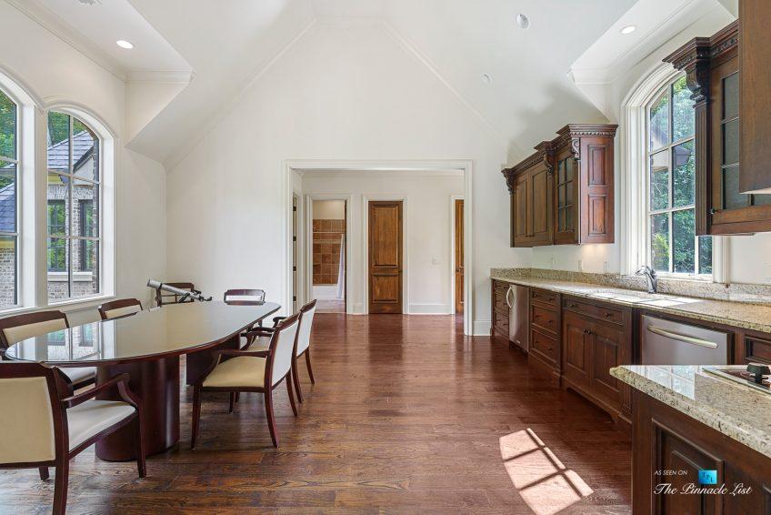 5705 Winterthur Ln, Sandy Springs, GA, USA - Atlanta Luxury Real Estate - Winterthur Estates Home - Guest Suite