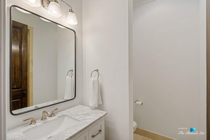 5705 Winterthur Ln, Sandy Springs, GA, USA - Atlanta Luxury Real Estate - Winterthur Estates Home - Washroom