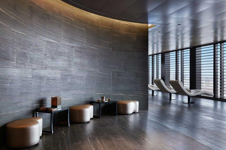 Armani Luxury Hotel Milano - Milan, Italy - Armani SPA