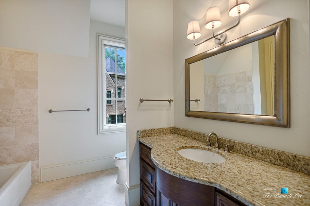 5705 Winterthur Ln, Sandy Springs, GA, USA - Atlanta Luxury Real Estate - Winterthur Estates Home - Bathroom