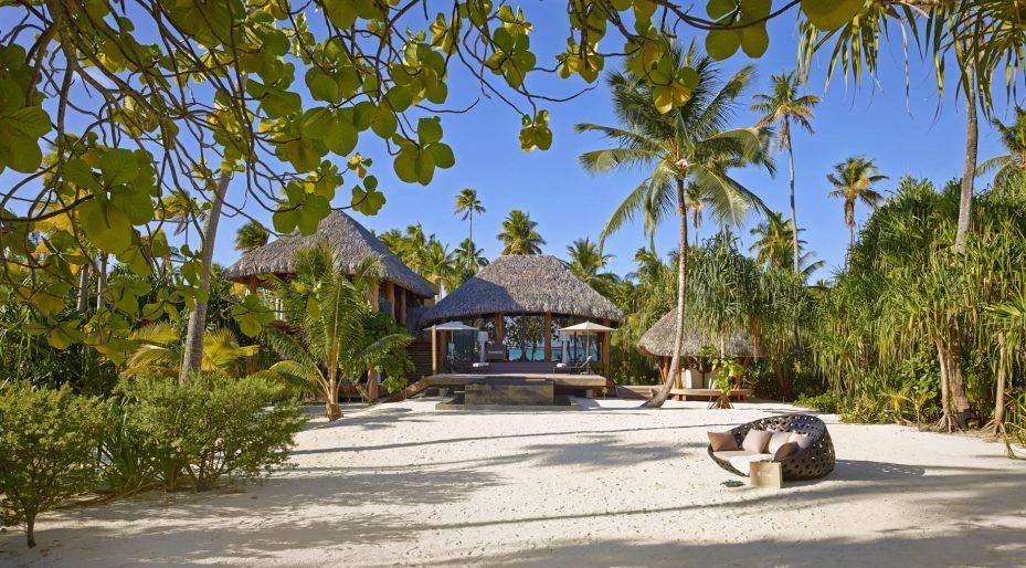 The Brando Luxury Resort - Tetiaroa Private Island, French Polynesia - 2 Bedroom Villa Exterior