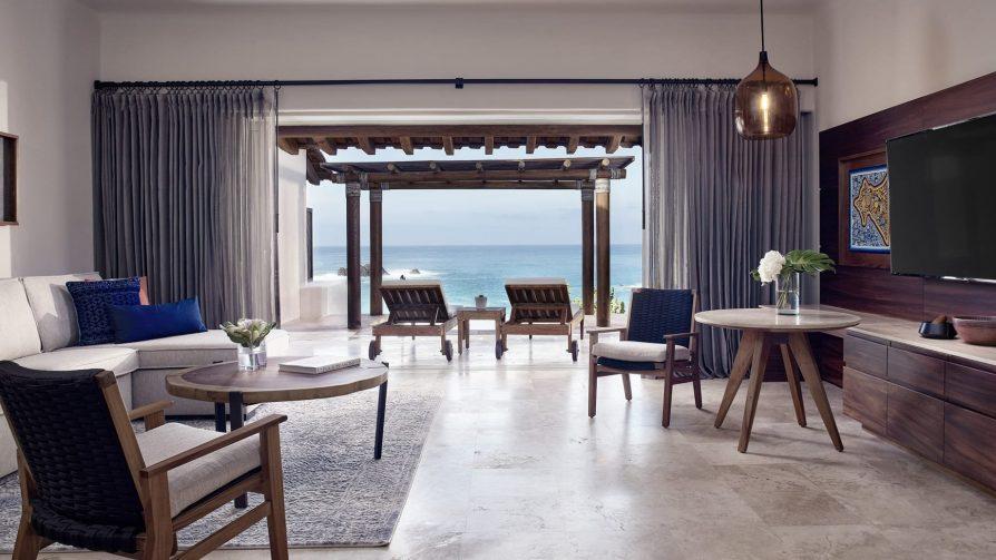 Four Seasons Luxury Resort Punta Mita - Nayarit, Mexico - Oceanfront Plunge Pool Suite