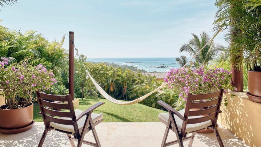 Four Seasons Luxury Resort Punta Mita - Nayarit, Mexico - Otono Ocean View Villa View