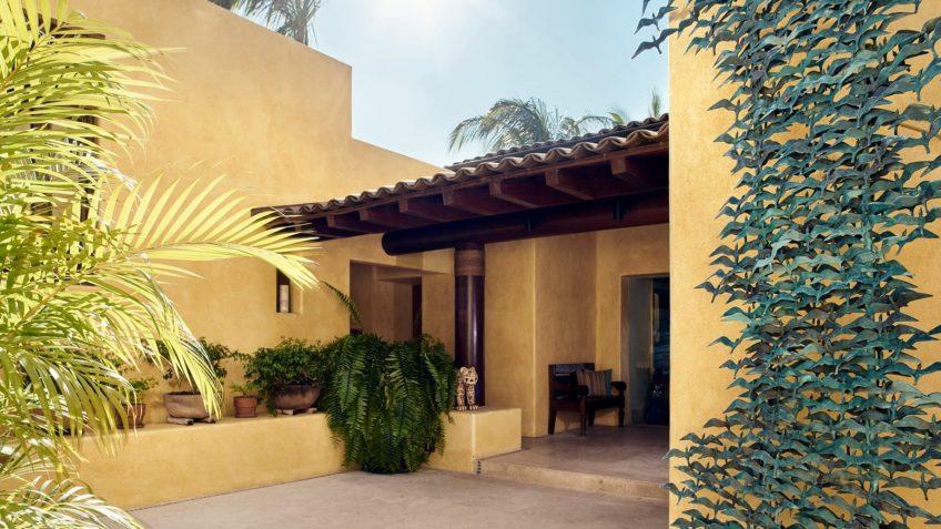 Four Seasons Luxury Resort Punta Mita - Nayarit, Mexico - Primavera Ocean View Villa Exterior