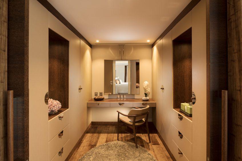 The Brando Luxury Resort - Tetiaroa Private Island, French Polynesia - The Brando Residence Bedroom