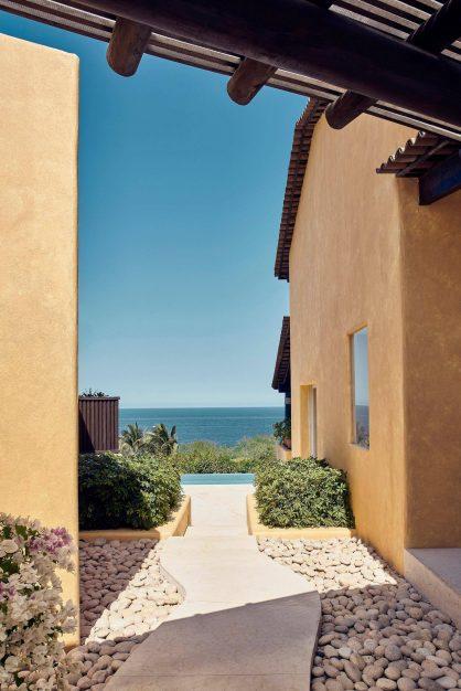Four Seasons Luxury Resort Punta Mita - Nayarit, Mexico - Verano Ocean View Villa Exterior