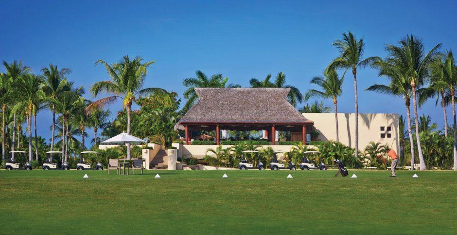 Four Seasons Luxury Resort Punta Mita - Nayarit, Mexico - Resort Golf