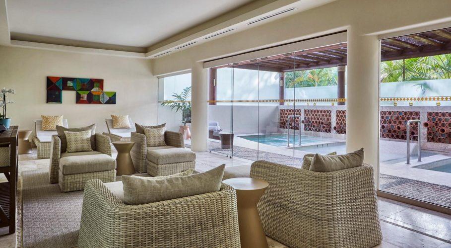 Four Seasons Luxury Resort Punta Mita - Nayarit, Mexico - Resort Spa