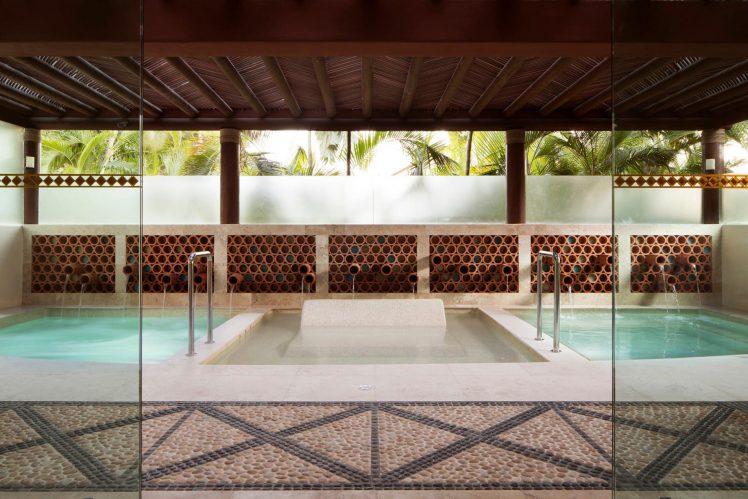 Four Seasons Luxury Resort Punta Mita - Nayarit, Mexico - Resort Spa Pool