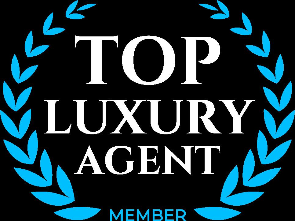 Top Luxury Agent Member