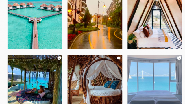 Travel Blog - How to Analyze an Instagram Account and Monetize it Without Actually Traveling