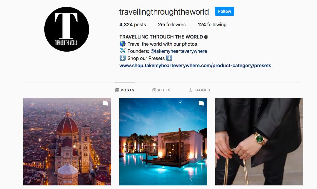 @travellingthroughtheworld - Instagram