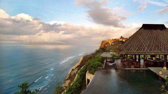Bvlgari Luxury Resort Bali - Uluwatu, Bali, Indonesia