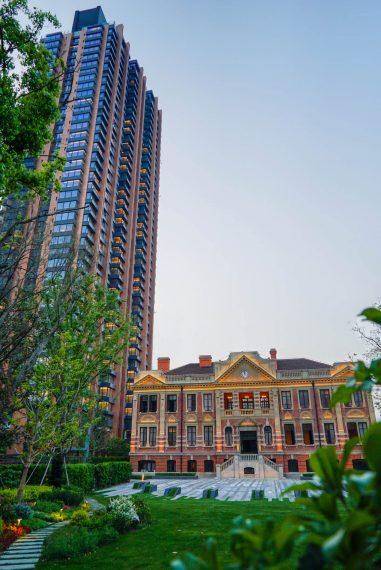 Bvlgari Luxury Hotel Shanghai - Shanghai, China - BVLGARI