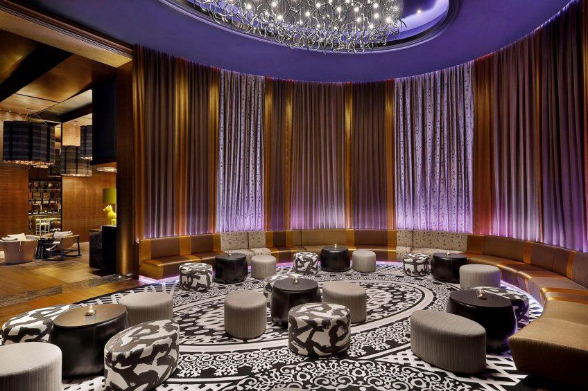 W Muscat Luxury Resort - Muscat, Oman - Lounge Seating