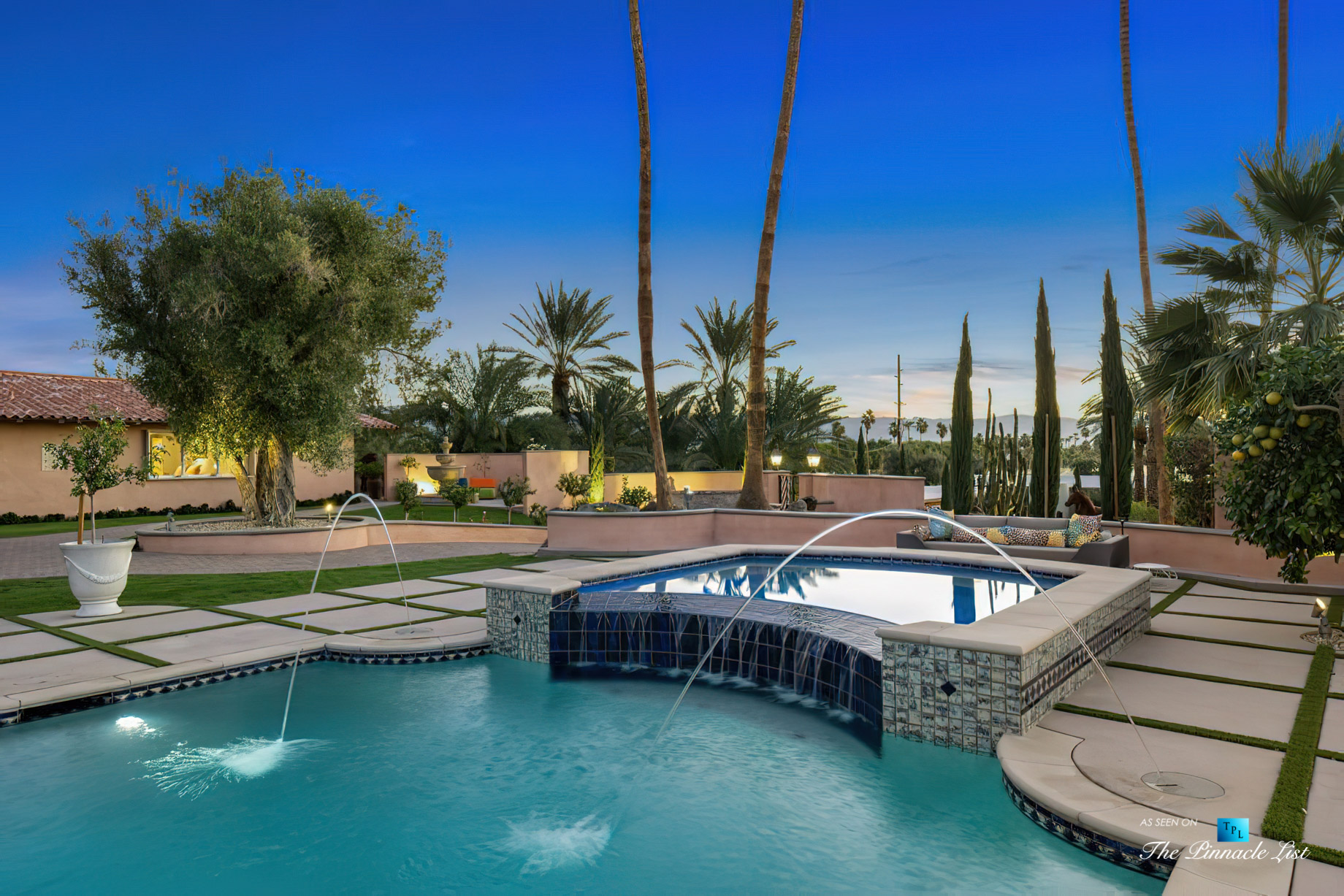 51555 Madison St, La Quinta, CA, USA – Luxury Real Estate