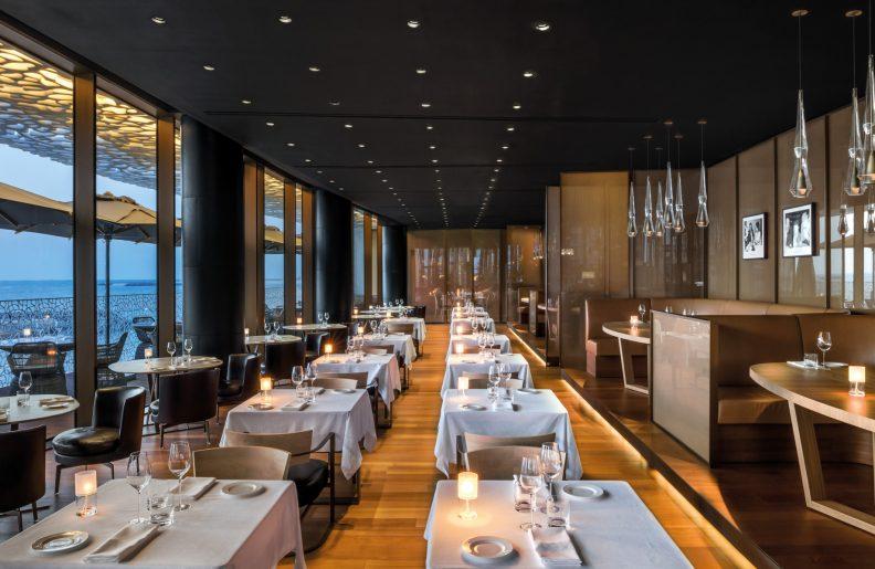 Bvlgari Luxury Resort Dubai - Jumeira Bay Island, Dubai, UAE - Il Ristorante